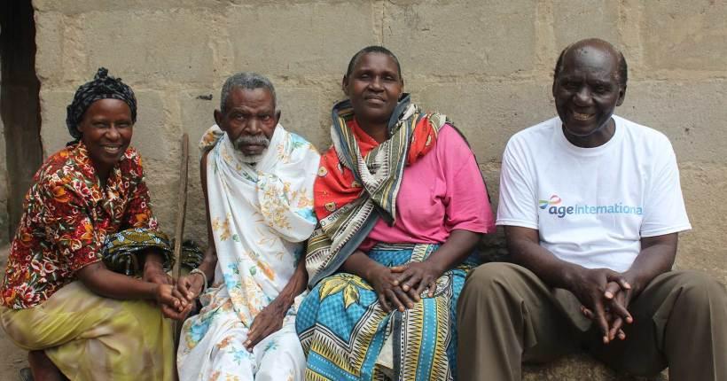 The Inspiration of a Volunteer: Kibaha, Tanzania - ChangingAging