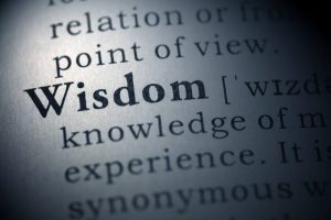 "Does ""Elder Wisdom"" Exist?"