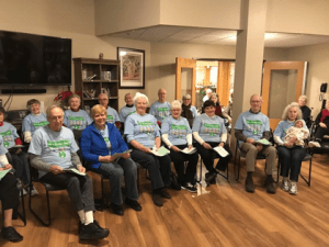 Making a Joyful Noise: Stories from a Chorus for People Living with Dementia - ChangingAging 2