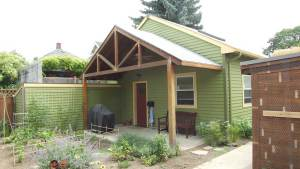 Portland Promising Tiny Housing Revolution