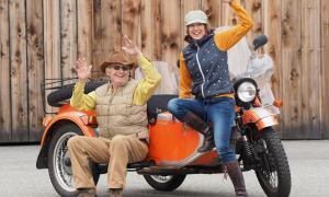 Ride 4 Alzheimer's 3