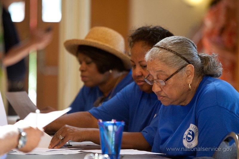 Texas Disaster Relief Effort Partners With Elder RV Owners 1
