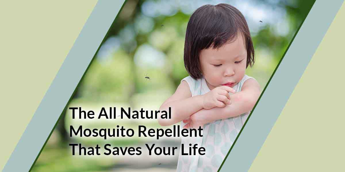 Zika Is Still A Problem – Get An All Natural Mosquito Repellent Now!