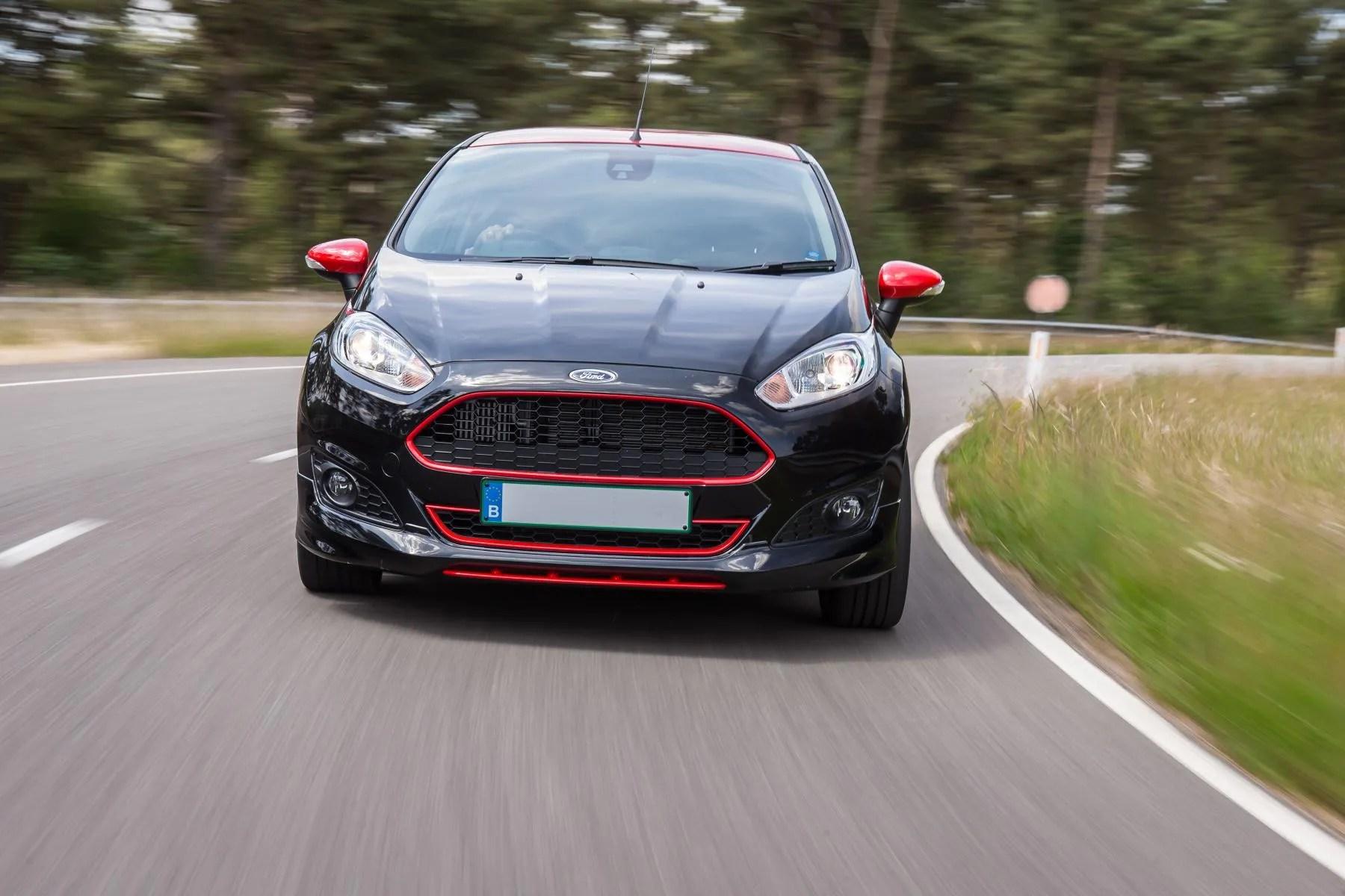 Ford Fiesta Aston Martin