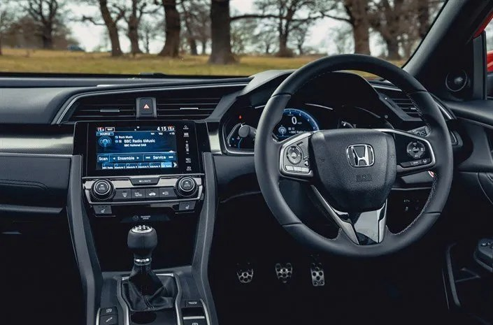Honda Civic 1.5-litre VTEC Turbo review ireland
