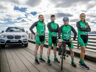 BMW to sponsor Triathlon Ireland