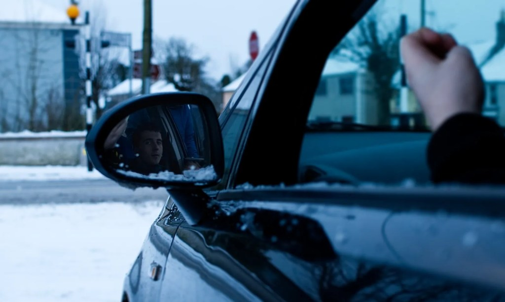 Richard Wright Car Photography