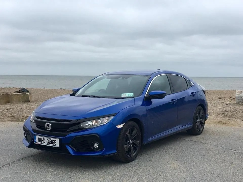 2018 Honda Civic Diesel Review
