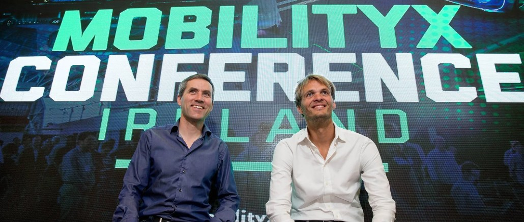 MobilityX Autonomous Driving Conference takes place in Dublin