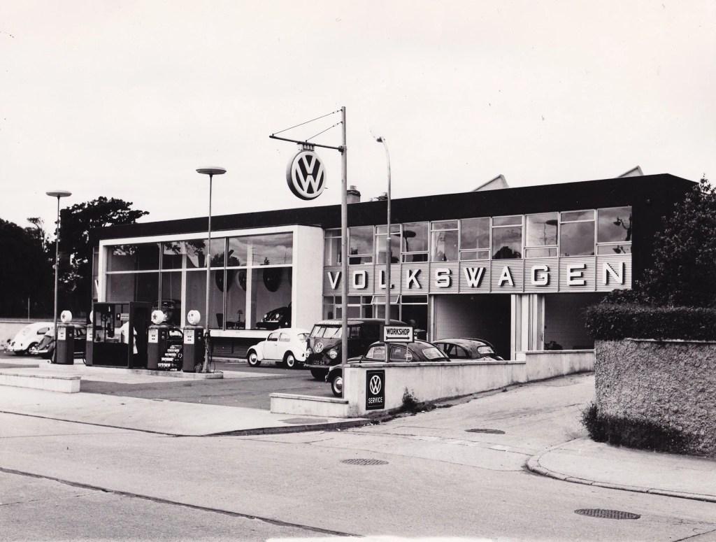 Kenilworth Motors