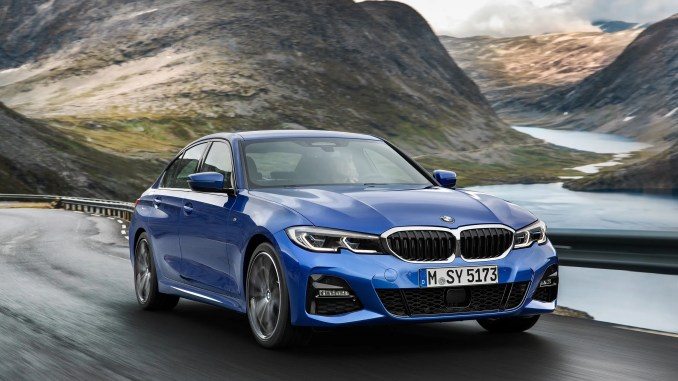 The new BMW 3 Series will arrive in Ireland next March, as the brand announces price reductions