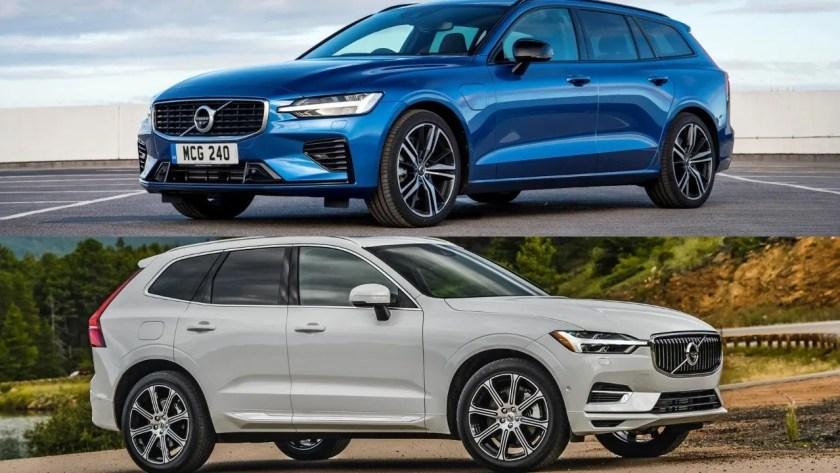 SUV vs estate? We take a closer look