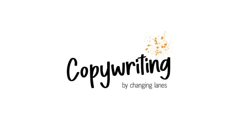 Copywriting by Changing Lanes