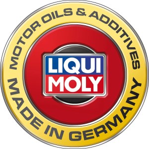 LIQUI MOLY ensures quality of product through Made in Germany promise