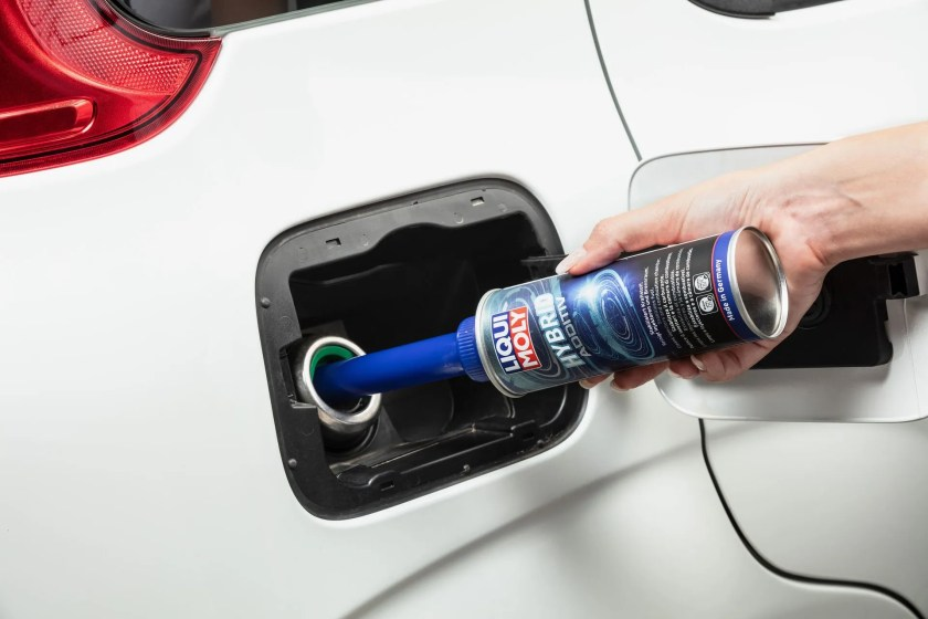A hybrid additive can help to prevent some problems that can occur in hybrid cars
