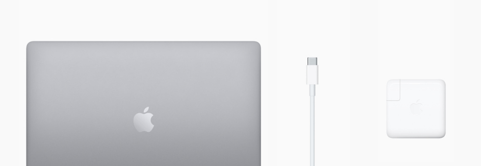 MacBook Pro 16_ What's in the Box