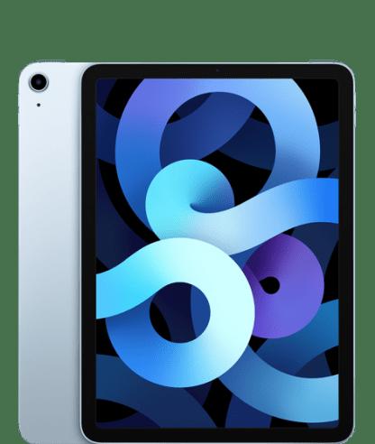 iPad Air Sky blue