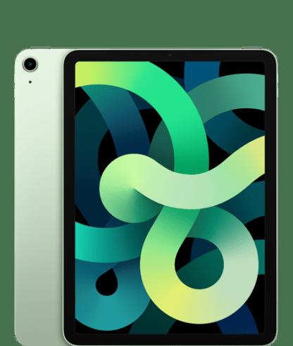 iPad Air Green