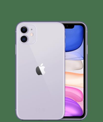 iPhone 11-Purple