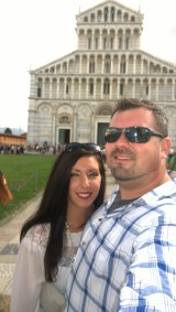 Pisa Cathedral facade