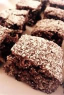 Chewy Gooey Brownies