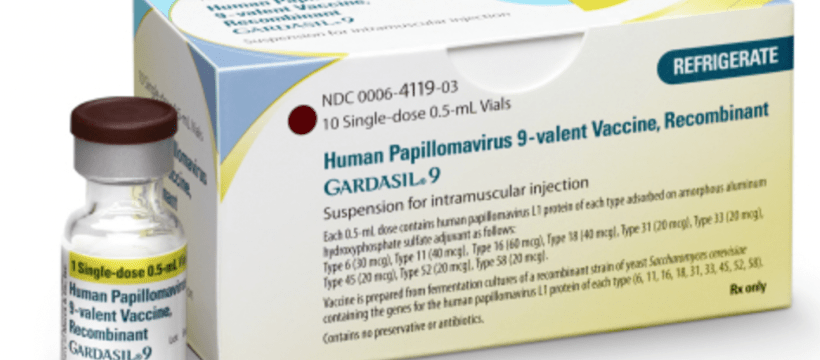 Australia Rolls Out Gardasil 9 Amid Reports That Hpv