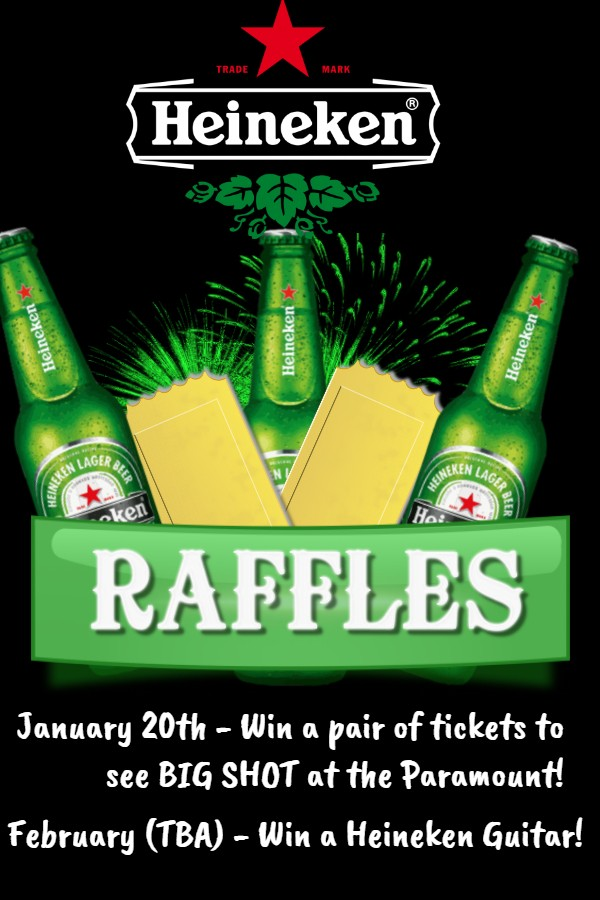 copy of raffle giveaway ticket poster flyer template