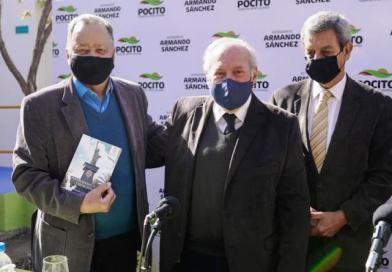 """Libro: """"Pocito en San Juan y en el país"""", se presentó en sociedad"""