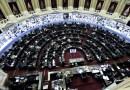 El Ejecutivo Nacional  envía a Diputados el proyecto de Presupuesto 2021