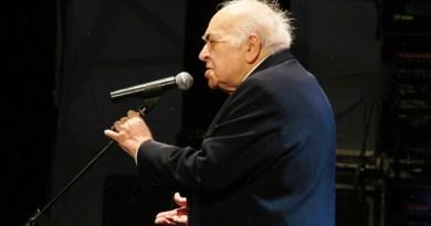 Evocativo tanguero: a 96 años de su nacimiento recordamos a Alberto Podestá