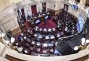 El Senado sancionó la ley que aplaza por un mes las PASO y las elecciones legislativas