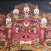 About the Real of Demons – Lesson 10: NOTICE MANIFESTATION OF DEMONIC POSSESSION FROM RAW TO SOPHISTICATED ELEMENTS (Nhận biết biểu hiện quỷ nhập từ thô đến tế)