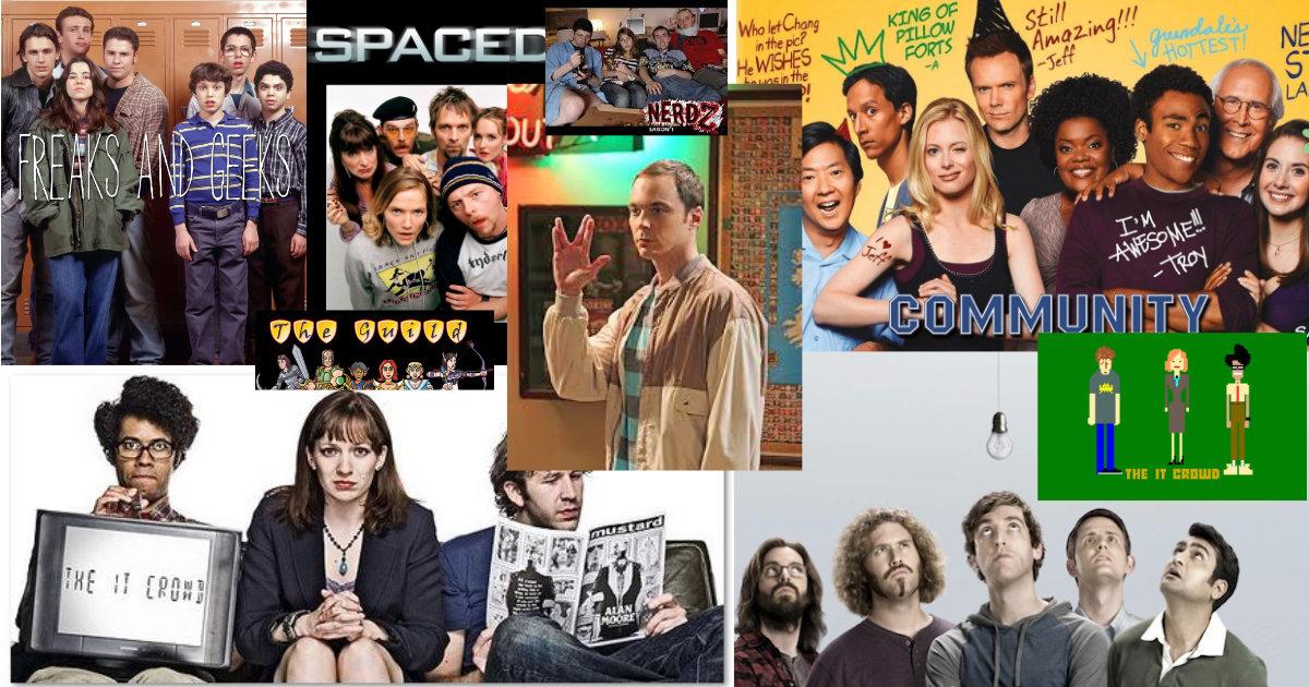 The Big Bang Theory est fini, vite une série geek !