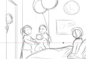 2 sketch