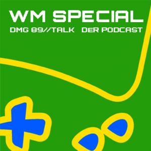 DMG WM Special 2014