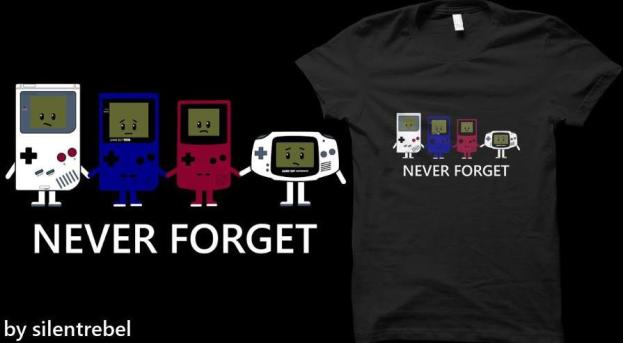 never-forget-classic-consoles