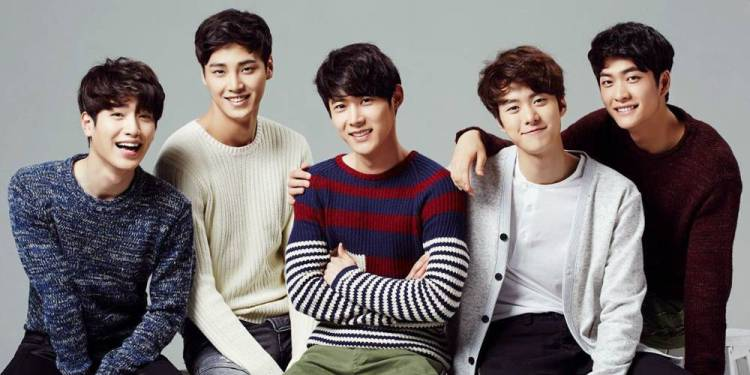 5urprise Members Profile (Name, Birthday, Religion and Facts ...