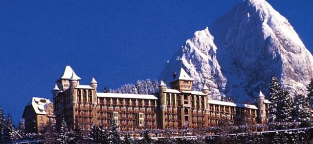 Thụy Sĩ – Nơi lý tưởng học quản trị khách sạn du lịch 1