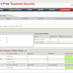 Trend Micro Worry Free 7