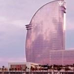 W Hotel - Barcelona