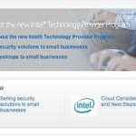 Intel Webshot