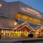 Morial Convention Center New Orleans