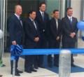 IBM Data Centre Opening