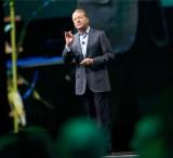 John Chambers at Cisco Partner Summit 2013