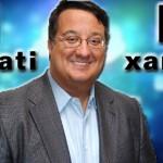 Stephen Terlizzi, Xangati's VP of Global Marketing