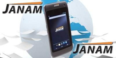 Janam XT1
