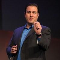 Michael Fey, CTO of Intel Security