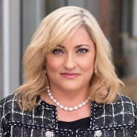 Renee James, president of Intel