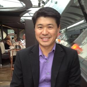 Calvin Hsu 300