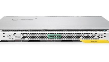 HP unveils new 3PAR converged flash array, File Persona | ChannelBuzz ca
